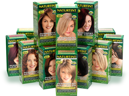 افضل صبغة شعر Naturtint Hair Color