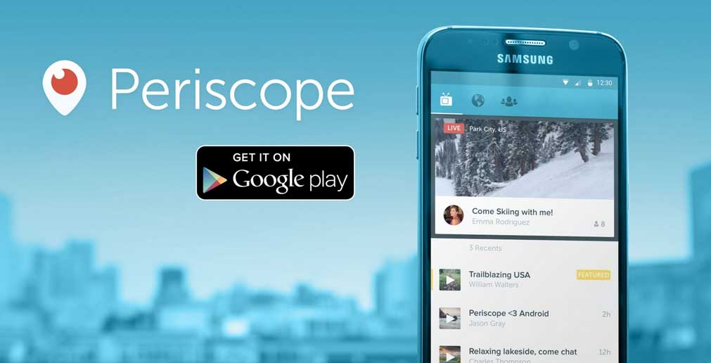 Periscope-Android-