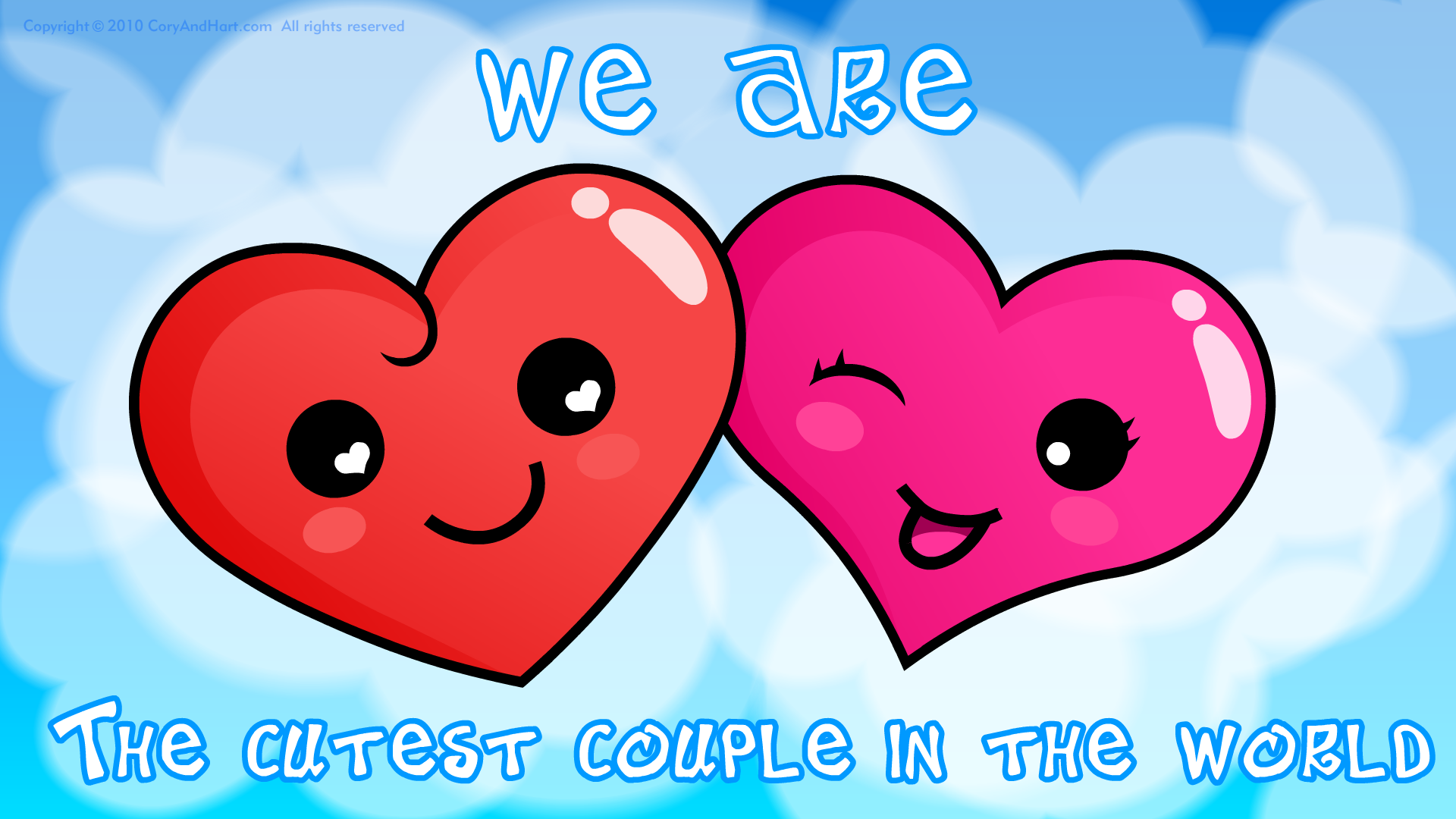 we_are_the_cutest_couple_in_the_world-1920x1080_full_hd