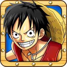 One Piece game on the iPhone, iPad