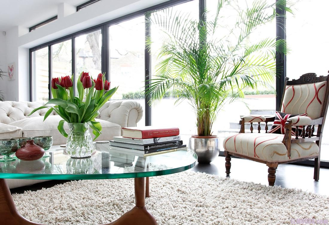 living_room_flower